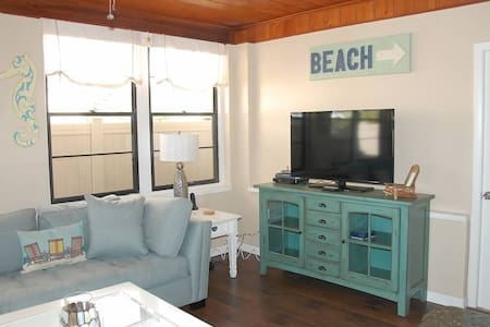 Anna Maria Island Getaway Home - Casa