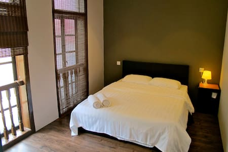 Satu @ Hotel Sun Lun Yik, Seremban - Bed & Breakfast