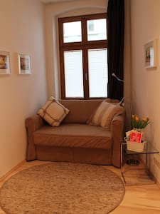 Flat in the old town centre - Apartment