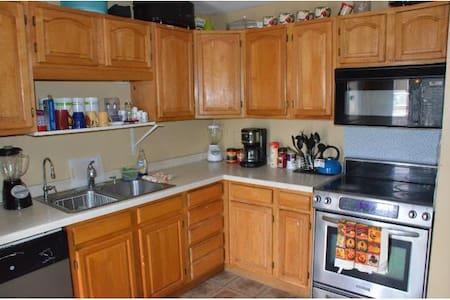 Private Entire House 4BD/2.5Bath,Kitchen,LivingRm - Eagan - Sorház