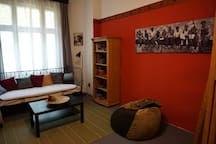 Picture of Lovely apartment close to major sights of Budapest