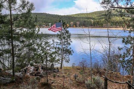 Liberty Lodge - Liberty Lake