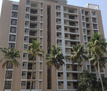 Apartment for rent close to Oberon and Lulu Mall - Kochi