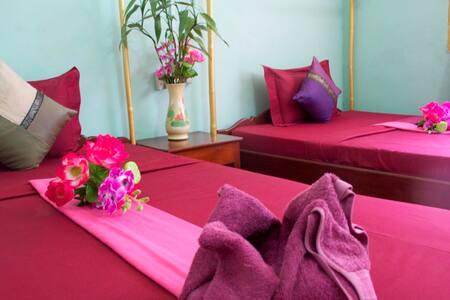 Palm Garden Lodge Siem Reap - Bed & Breakfast