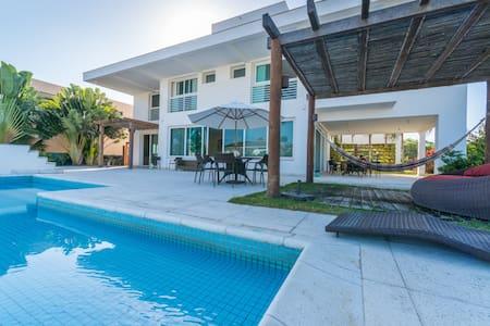 Morada da Península Beach Resort - House