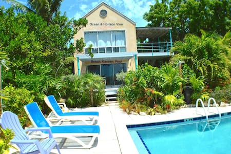 New Listing! Grace Bay Beachfront 1BR Apartment - Apartment