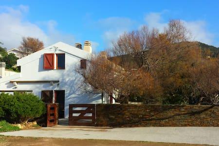 argentiera house - Rumah