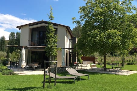 New luxury designed country house - Talo