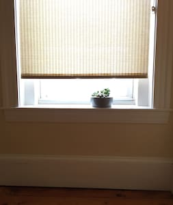 Serene Eastie Room - Boston - Apartment