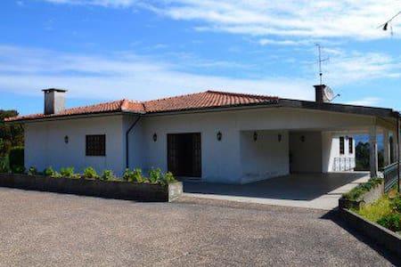 Casa de Campo, Amarante, Porto, Portugal - Cottage