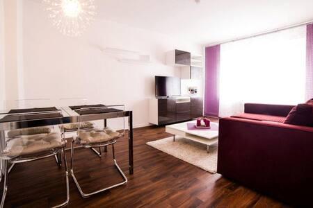 Ferienwohnung für 2-6 Personen (1) - Apartment