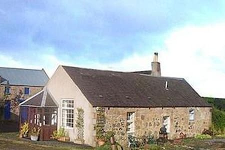 Turnberry Cottage, Culzean, Maidens - Casa