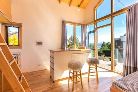 Patagonian-style cabin - San Carlos de Bariloche