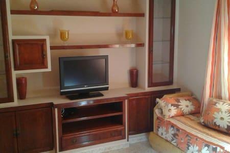 Apartamento de 2 dorm. en Ceuta - Apartment