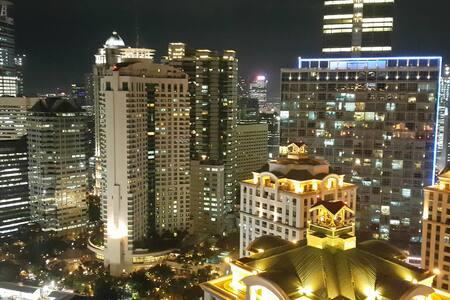Sudirman Park APT @ Central Jakarta