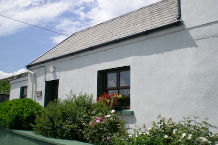 Self Catering Seaside Cottage  - Brandon Point