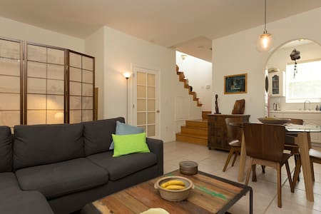 Excellent location in Coconut Grove