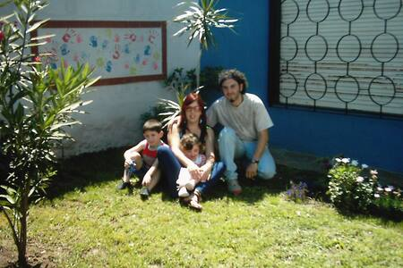 CASA CAMPESTRE A 10 ' DEL CENTRO BA - Ciudadela - Casa