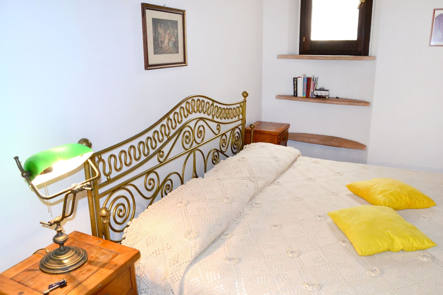 CAMPO FIORI CITY APARTMENT 2
