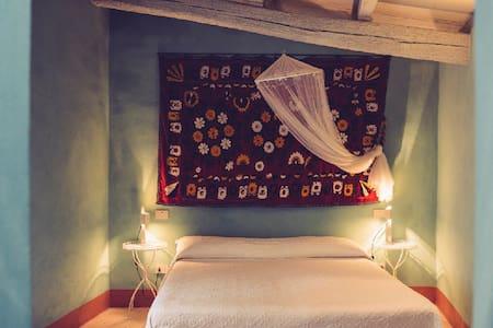 Locanda della Luna, Turchi Farm - Longiano - Bed & Breakfast