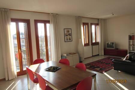 Venezia&dintorni holiday home - Noale - Apartment