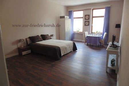 Room Plauen - Bed & Breakfast