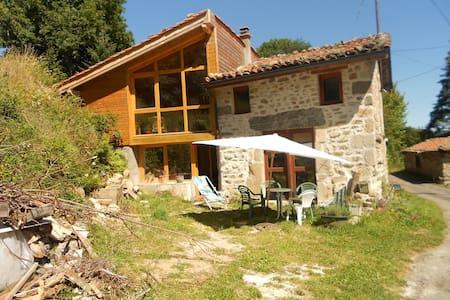 Chalmazel, monts du Forez, proche Auvergne - House