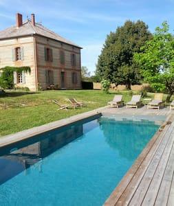Au coeur des vallons du Quercy, - Vazerac - House