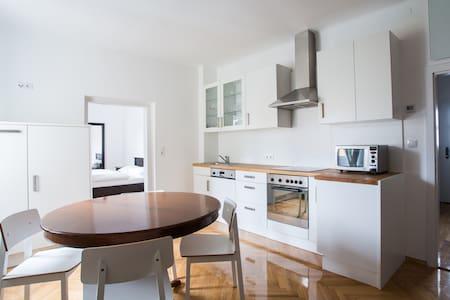 Appartement am Marktplatz - Ehrenhausen - Apartament