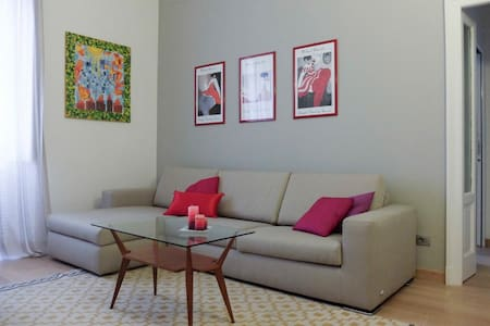 Lovely apartment in Navigli - Apartment