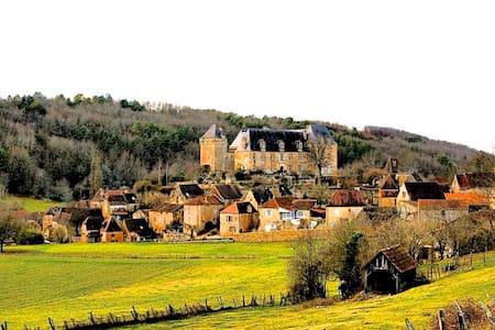 Berbiguières, Dordogne, Cottage - Berbiguières