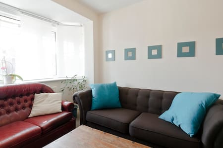 Warm modern flat in Kingston - Kingston upon Thames