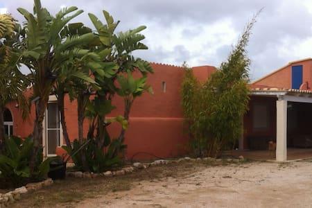 Vista Quelfes - Moncarapacho