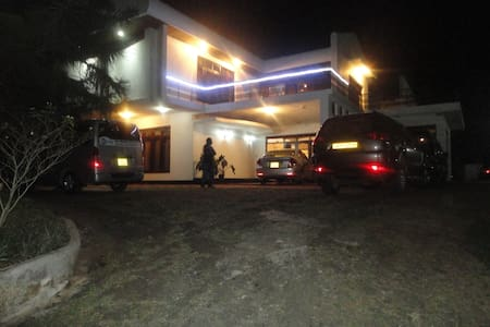 Summerside Villa | Hotel | Rooms - Kandy - Bed & Breakfast