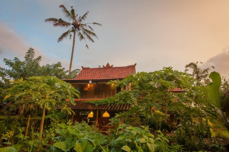 Brahma House