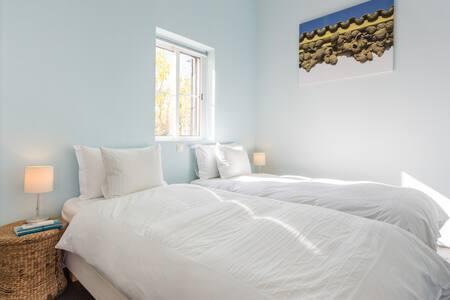 Standard room - Bed & Breakfast