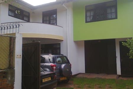 Nanayakkara Holiday Home - Wohnung