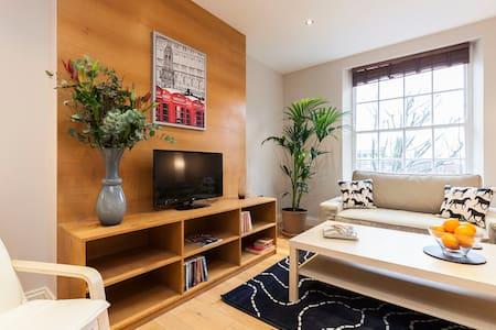Three bedroom gem in Camden Town - Londra - Appartamento