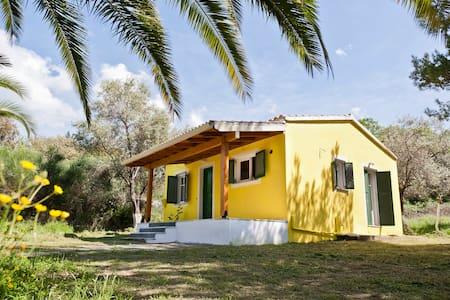 Handmade House - Thinalio - Haus
