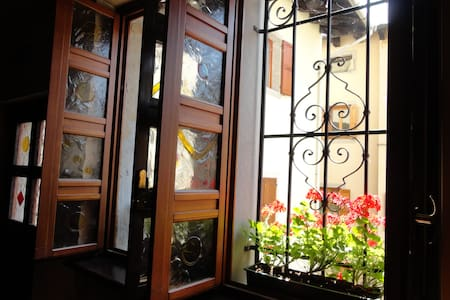 Antica Locanda Al Central B&B - Bed & Breakfast