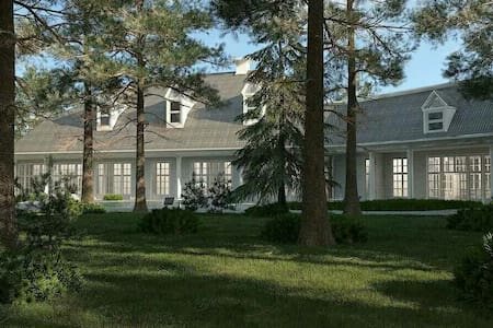 Kampar Homestay - The Pines Villa - Vila