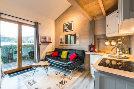 Joli appartement type chalet - Les Houches