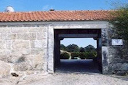 Quinta Da Lage - Haus