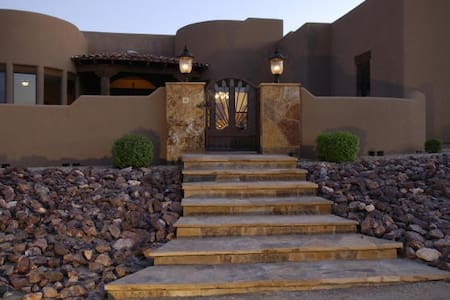 Peaceful, luxurious country living - Casa