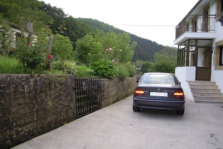 casa del puente - Candolias - Casa
