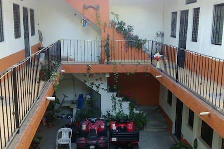Studio Near Zona Romántica A
