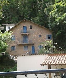 Chalé em Miguel Pereira  - Miguel Pereira - Casa
