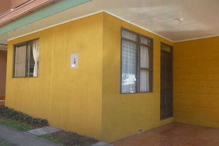 Room type: Entire home/apt Bed type: Real Bed Property type: Apartment Accommodates: 2 Bedrooms: 2 Bathrooms: 1