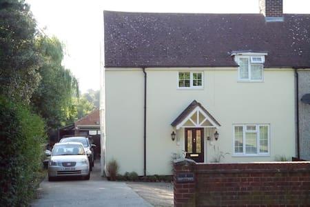 1 Kiln Cottages, Dedham - Casa