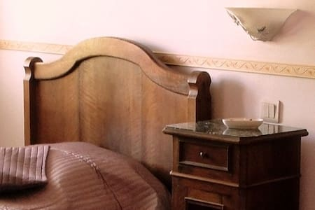 La Charmentaise Chambre Les Vignes - Andilly - Bed & Breakfast
